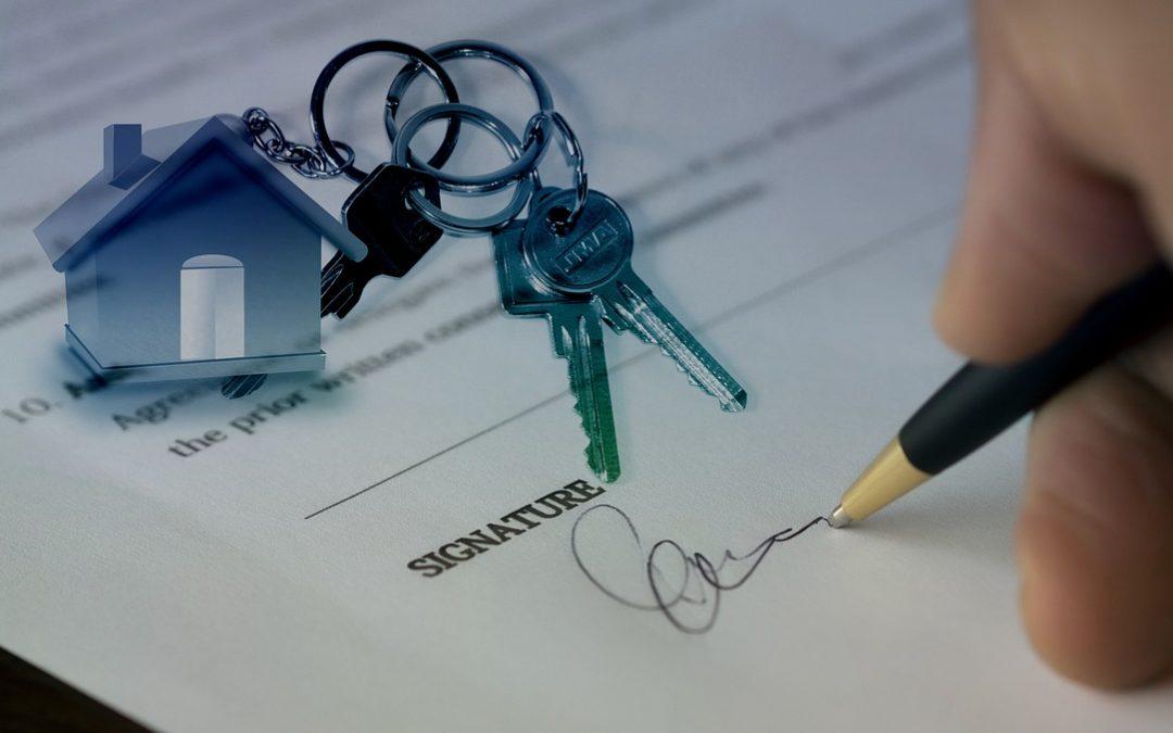Les précautions à prendre durant l'achat immobilier