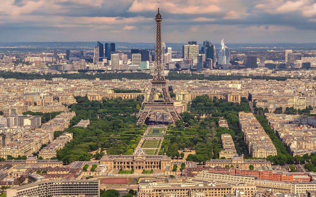 Investissement immobilier : Paris frôle les 10 000 euros le m²