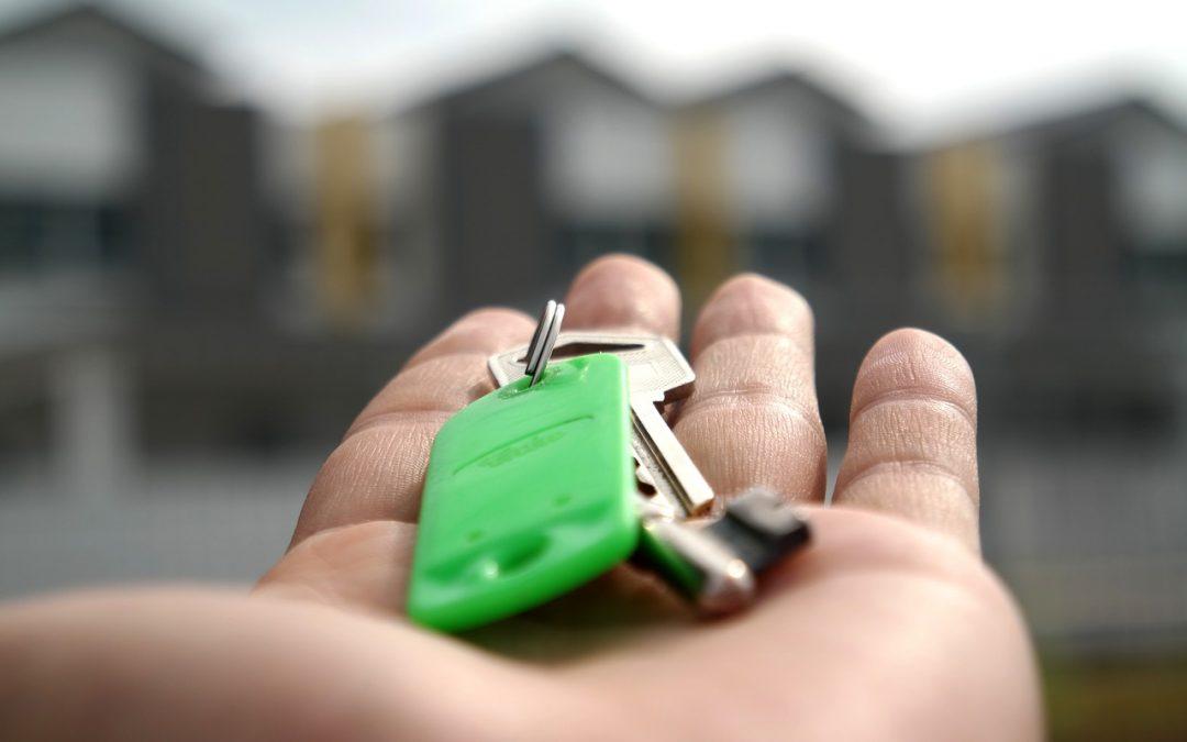 Transactions immobilières – faire appel à un expert