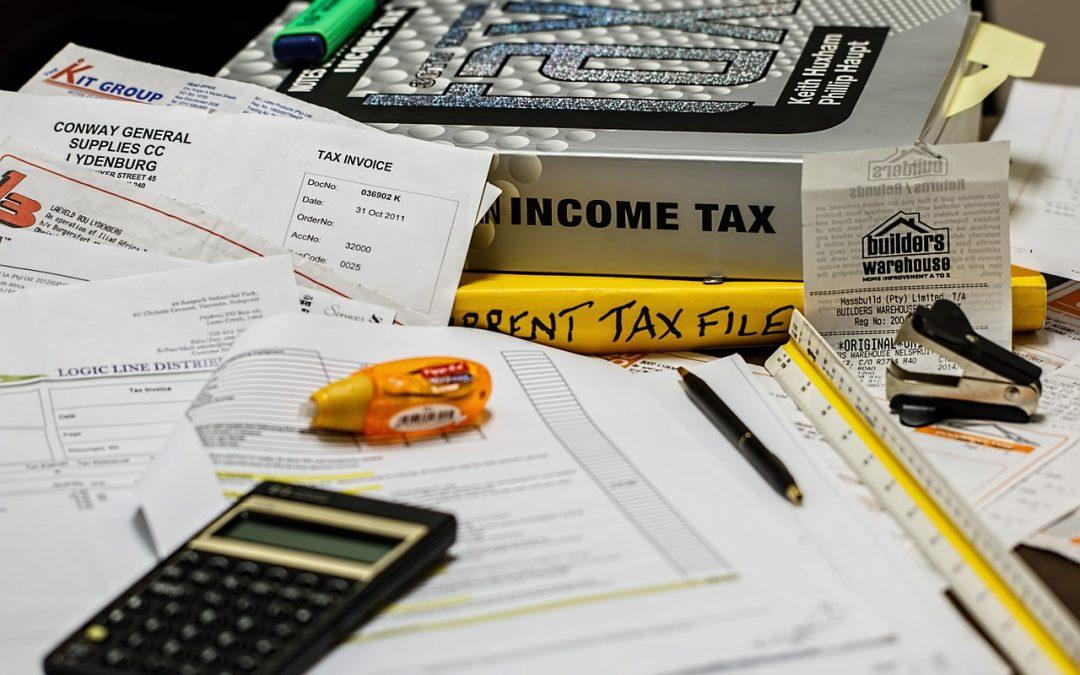 Comment alléger la facture fiscale sur les revenus locatifs ?