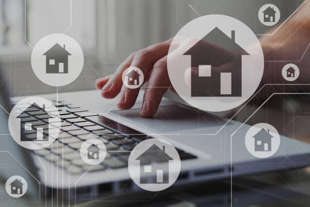 L'actualité 2021 sur le milieu de l'immobilier